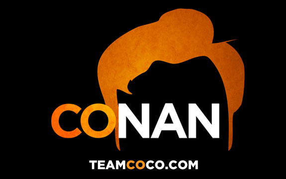 Conan - TeamCoco.com
