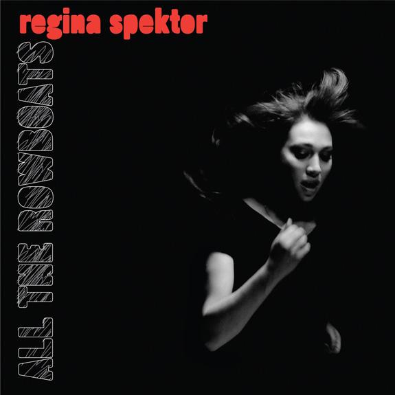 Regina Spektor - All The Rowboats - Music Video