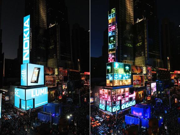 Nokia NYC