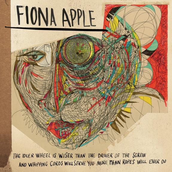 Fiona Apple - The Idler Wheel ...
