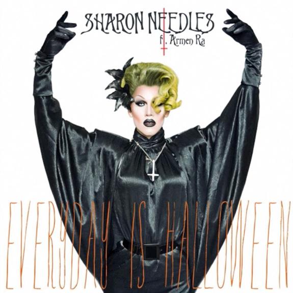 "Sharon Needles ""Everyday Is Halloween"""