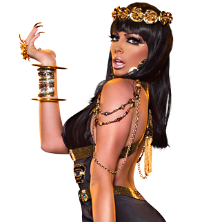 Alyssa Edwards