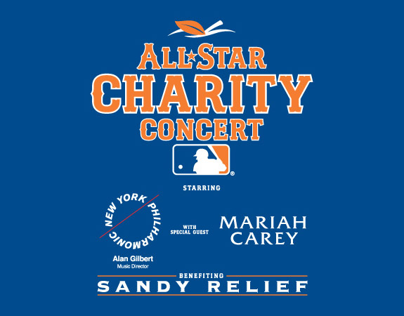 2013 MLB All-Star Charity Concert