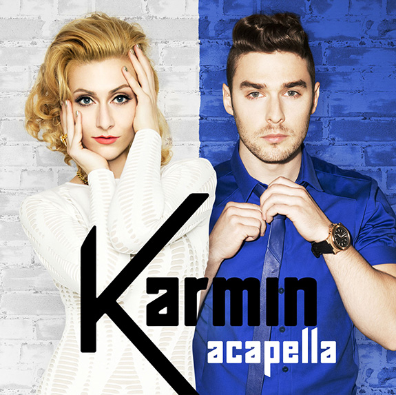 "Karmin ""Acapella"""