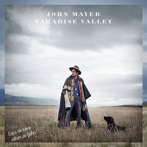 John Mayer / Paradise Valley