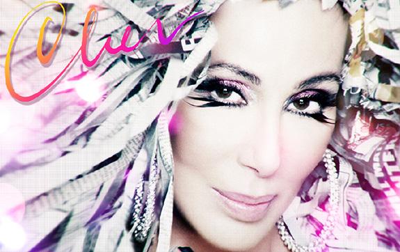 "Cher ""Woman's World"" Music Video"