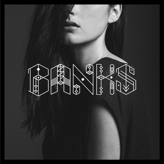 BANKS LONDON EP