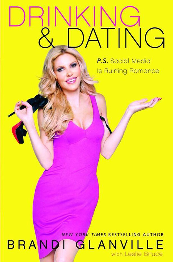 Brandi Glanville 'Drinking & Dating'