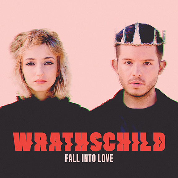 "Wrathschild ""Fall Into Love"""