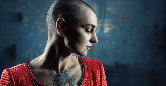 "Sinéad O'Connor ""Take Me To Church"""