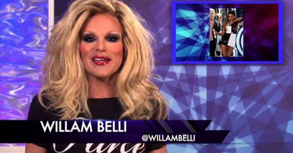 Willam Belli