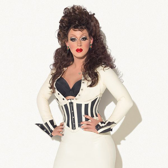 Sasha Belle