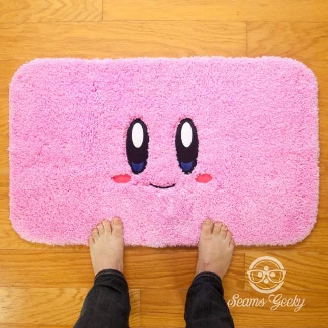 Nintendo ppoi bathmat 03