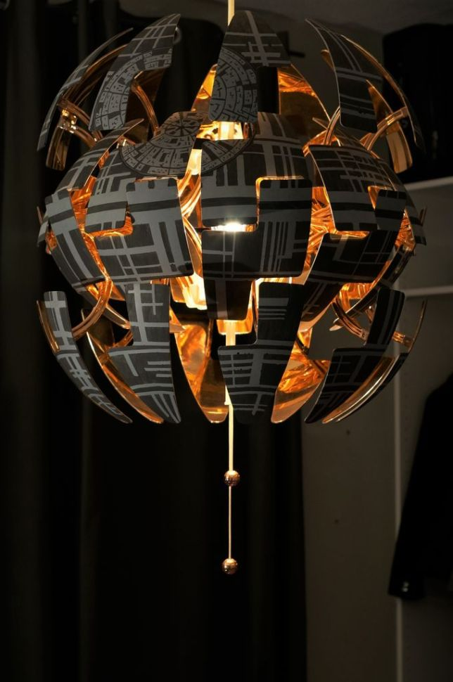 IKEA DeathStarLamp 02