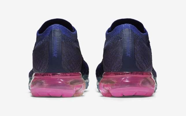 Nike AirVaporMac BeTure 07