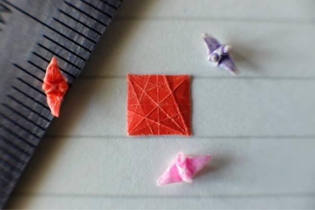 Micro origami oriduru 03