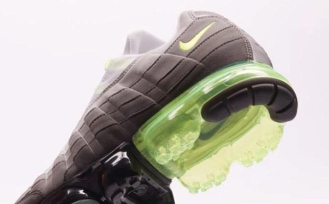 NikeAirVapormax95OG Neon 01