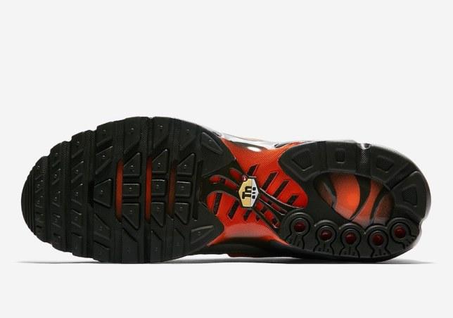 Nike AirMaxPlus 05