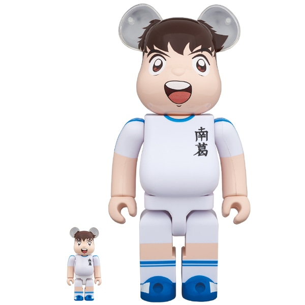 BEARBRICK captainTsubasa 01