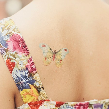 Tattly fiona richards butterfly 1