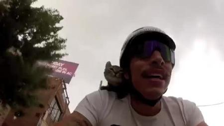 Catandrideourbike
