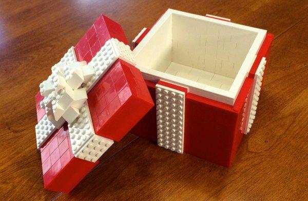 LEGO BOX 01