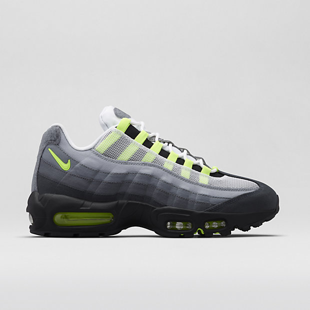 NIKE AIRMAX95 Patch 01