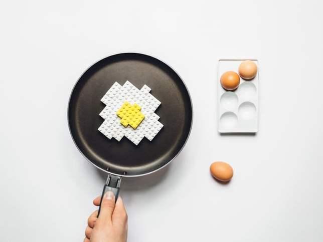 LEGO Art 01