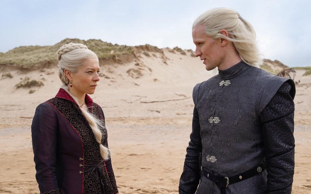 Todo lo que sabemos sobre House of the Dragon, la precuela de Game of Thrones