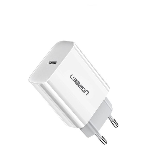 Quick Charging Type-C Phone Charger