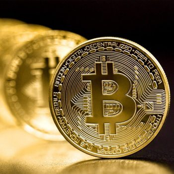 1PCS Creative Souvenir Gold Plated Bitcoin Coin Collectible Great Gift Bit Coin Art Collection Physical Gold Commemorative Coin