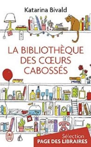 la bibliothèque des coeurs cabossés 5