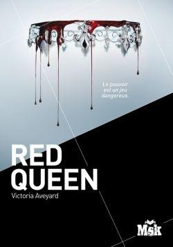 red queen 10