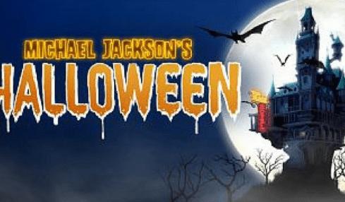 Michael Jackson halloween special