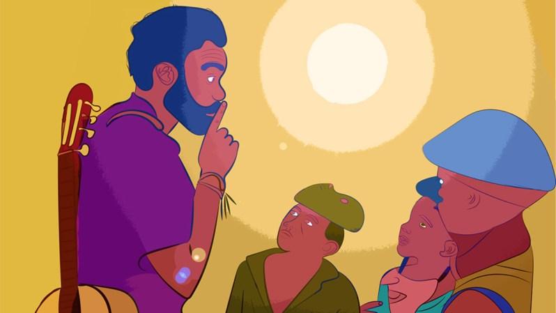 Guava Island Movie On Amazon Prime Video