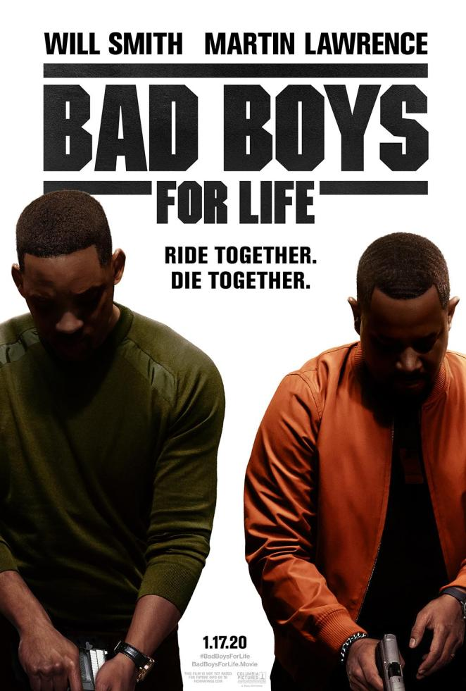 Bad Boys For Life New Trailer Review