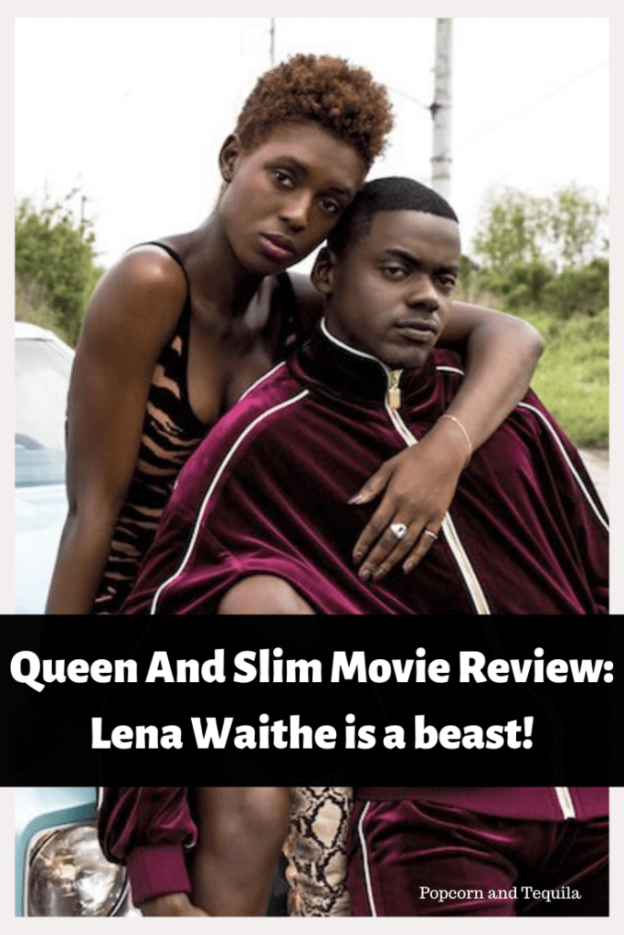 Queen And Slim Movie Review_ Lena Waithe is a beast!