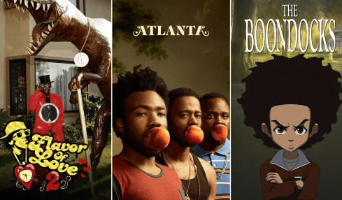 12 Black Shows You Probably Didn't Know Were On Hulu