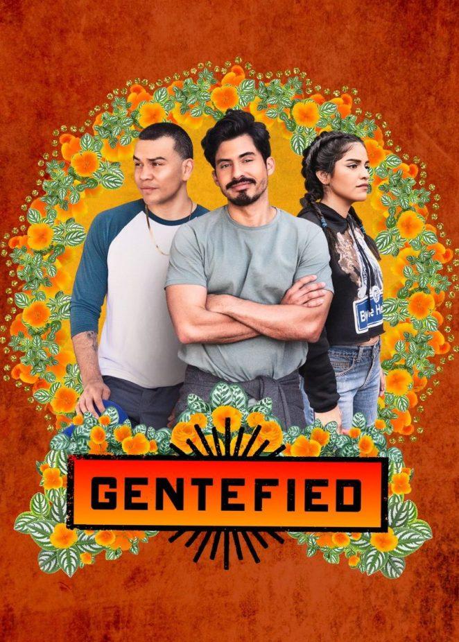 Gentefied Netflix