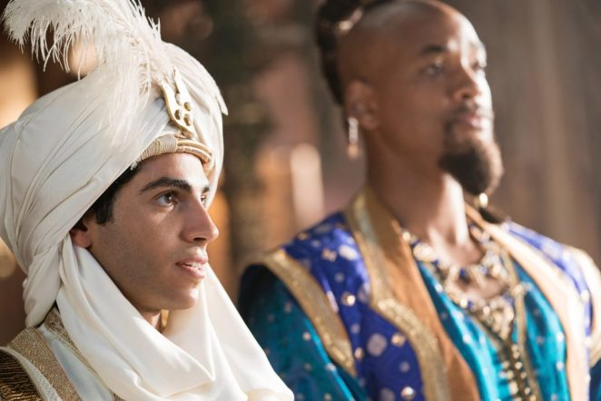 Here's When Aladdin Will Be On Disney Plus