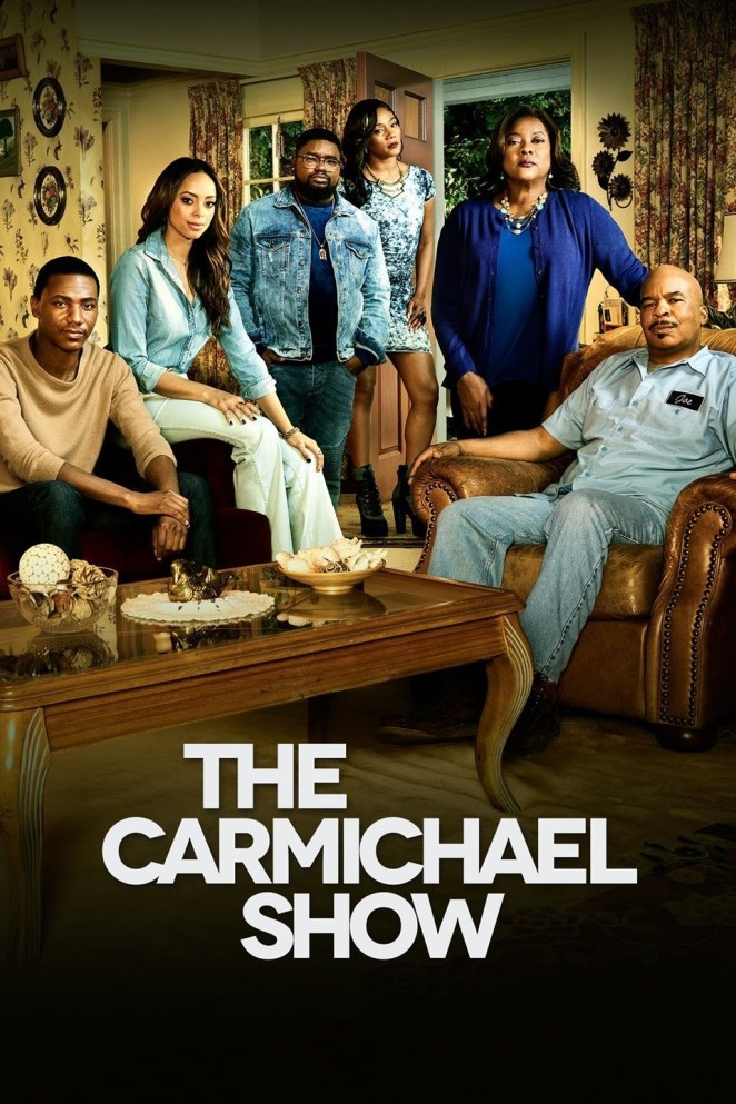 the Carmichael show on hulu