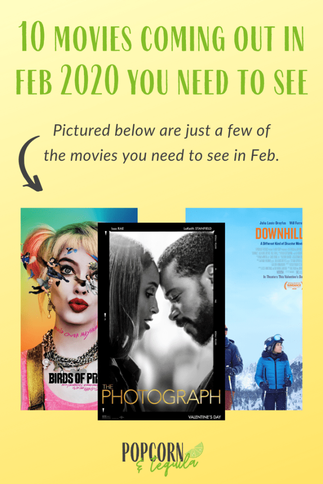 10 movies coming out in feb 2020 you need to see