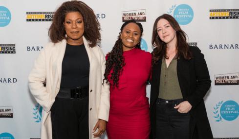 athena film festival 2020