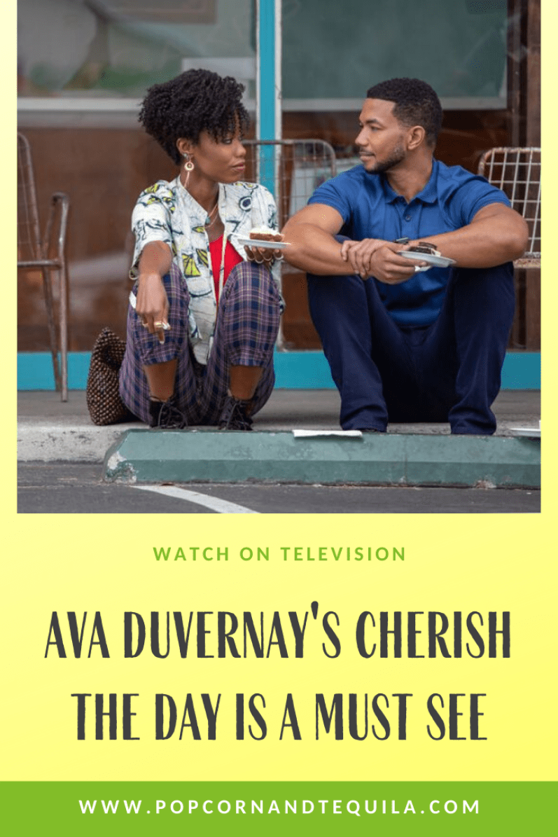 Ava DuVernay's New OWN Series Cherish The Day Is A Must See