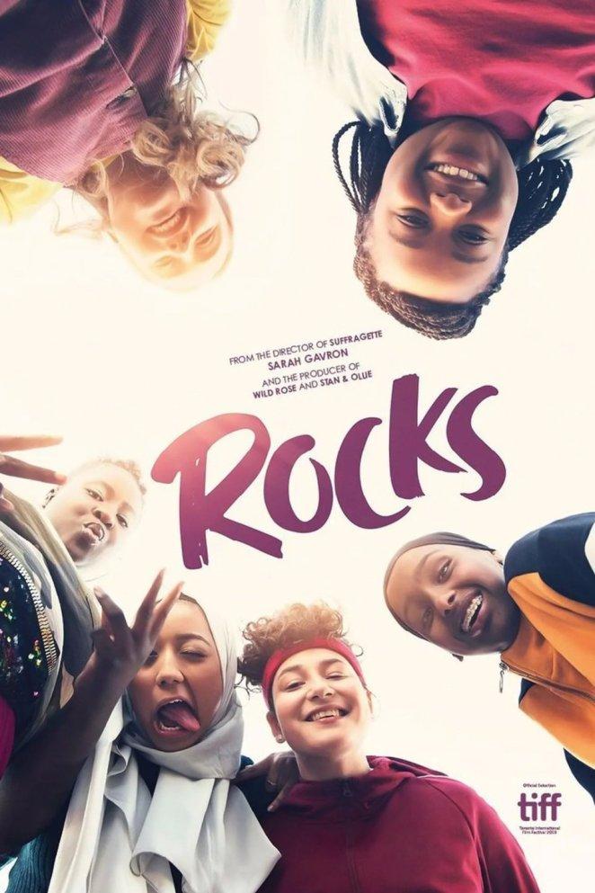 Rocks movie 2020
