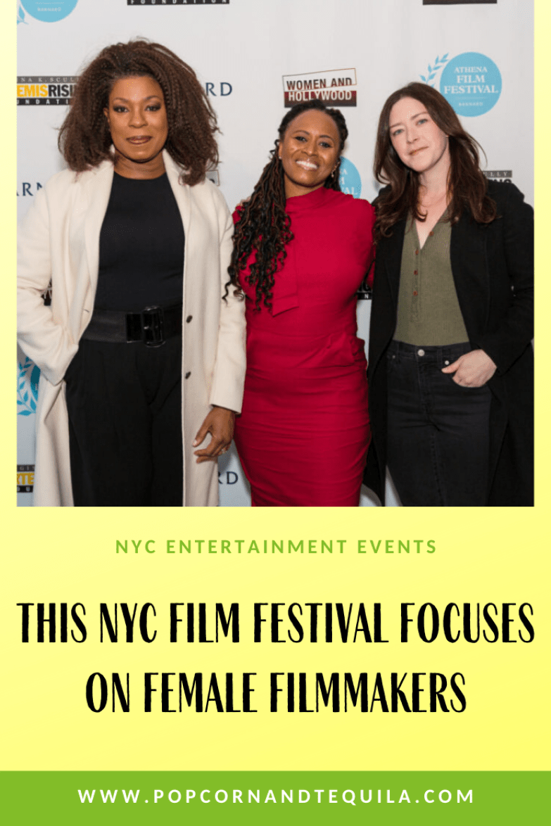 This NYC Film Festival Focuses On Female Filmmakers