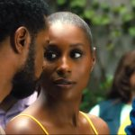 issa rae the photograph movie