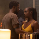 what issarae's mom told her aboutlove