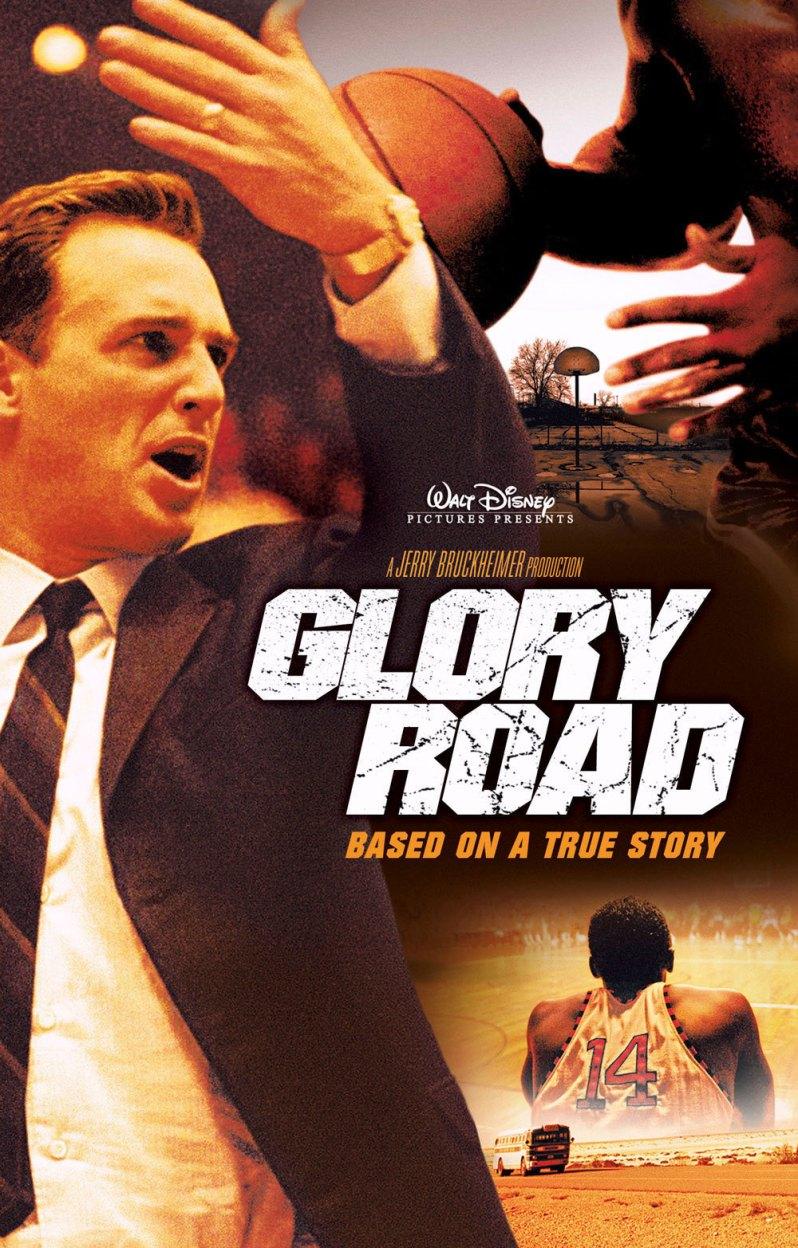 Glory Road movie Disney