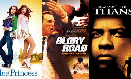 12 Feel Good Movies For Sports Lovers To Watch On Disney Plus